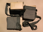 Bandoleer, M60 (M14 Mag Bandoleer) - Low as .75 ea in quantity!